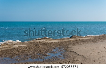 Michigan Lake #572058571