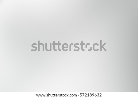 White gray blur abstract background. Grey Gradient abstract studio background