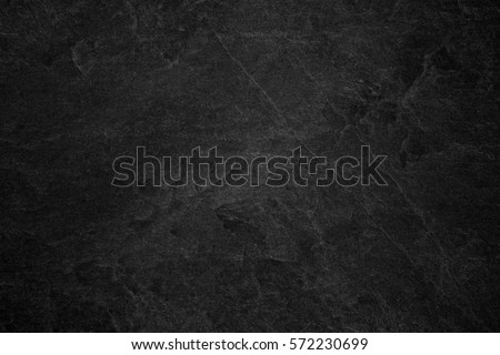 Dark grey black slate background or texture. #572230699
