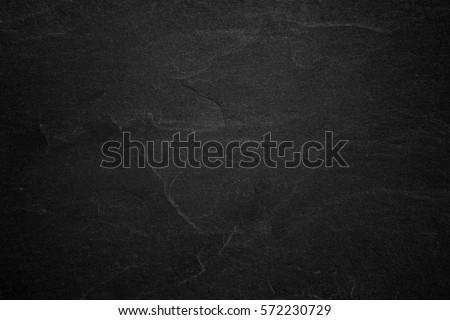 Dark grey black slate background or texture. #572230729