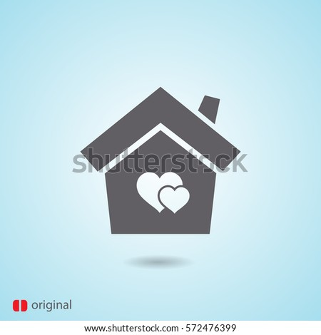 home vector icon #572476399