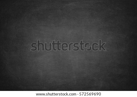 Abstract Chalk rubbed out on blackboard for background. texture for add text or graphic design. Education concepts school. Royalty-Free Stock Photo #572569690