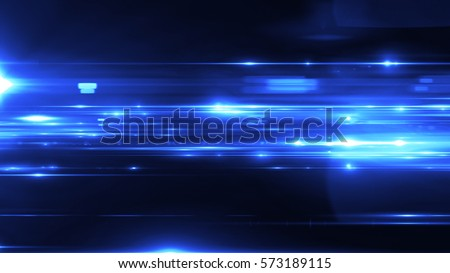 Beautiful light flares. Glowing streaks dark background. Luminous abstract sparkling lined background. light effect wallpaper. Elegant style. Web concept virtual cyberspace structure