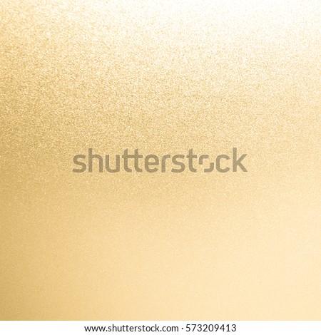 Gold background light. Golden texture.