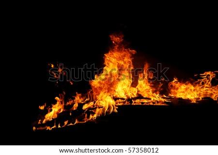 Fire #57358012
