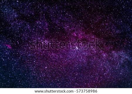 Bacground stars