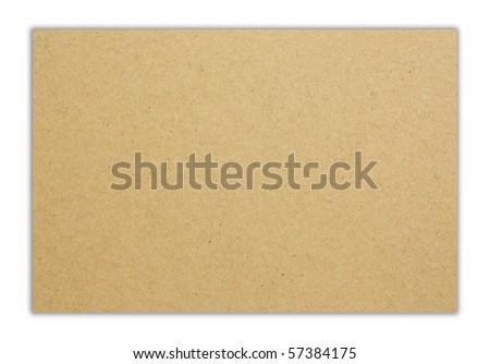Brown plain simple paper