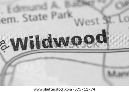 Wildwood. Missouri. USA #575711794