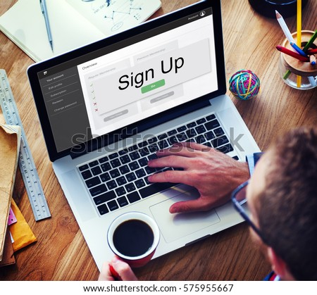 New letter Join Us Sign Up