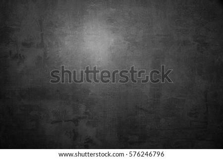 Grunge dark black background #576246796