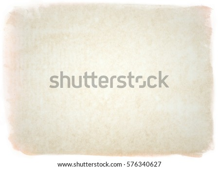 brown empty old vintage paper background. Paper texture #576340627