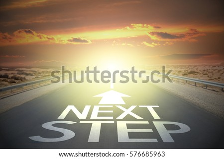 Road concept - next step #576685963