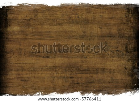 Old wood texture #57766411