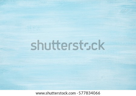 Light blue abstract wooden texture background image.