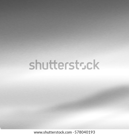 silver background shiny metal texture