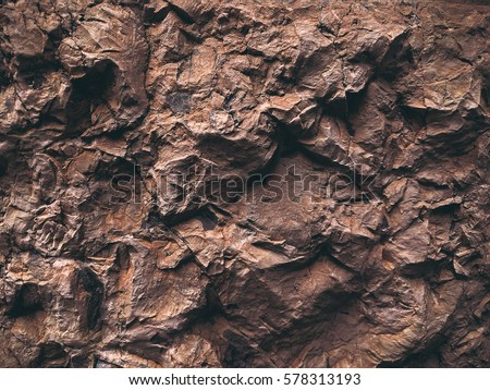 Stones texture and background. Rock texture Royalty-Free Stock Photo #578313193