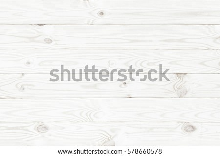 white wood texture background, wooden table top view Royalty-Free Stock Photo #578660578