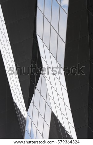 Study of Patterns and Lines  #579364324