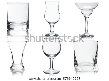 Collection glass. #579947998
