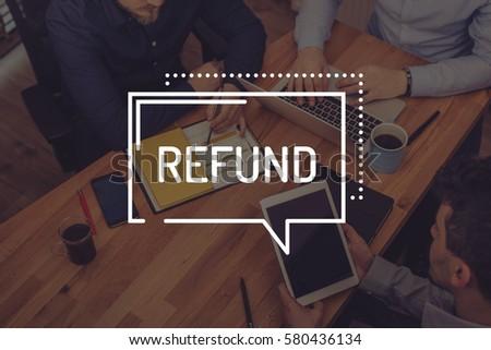 REFUND CONCEPT #580436134