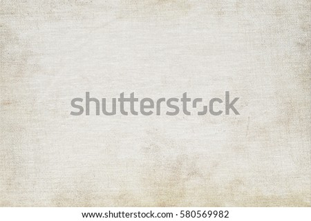 old paper canvas texture grunge background