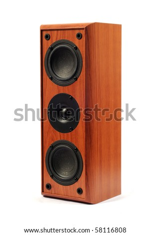 Audio speaker #58116808