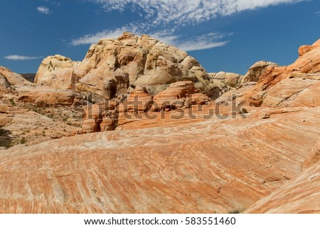 Valley of Fire 46, USA #583551460