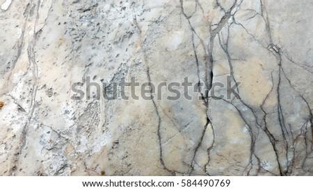 white stone crack texture #584490769