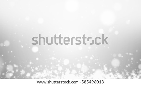 white bogey lights abstract background #585496013