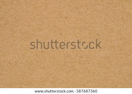 Brown paper close-up Royalty-Free Stock Photo #587687360