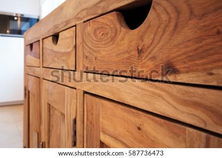 wooden furniture #587736473
