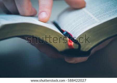 Sunday readings, Bible