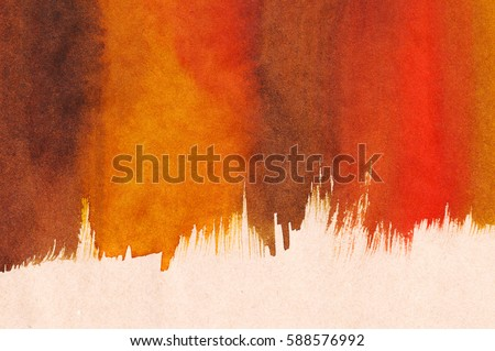 Abstract Painting Background #588576992