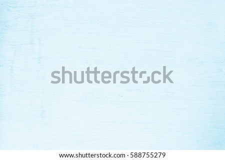 White and blue wood plank texture for background.