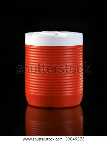 Replica Gatorade water container