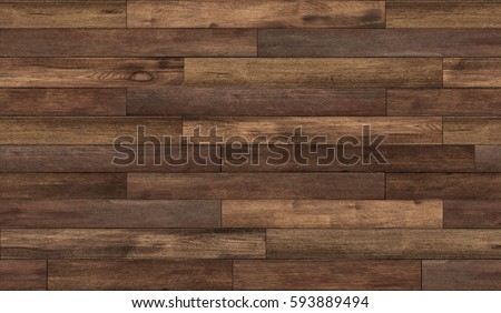Seamless wood floor texture, hardwood floor texture Royalty-Free Stock Photo #593889494