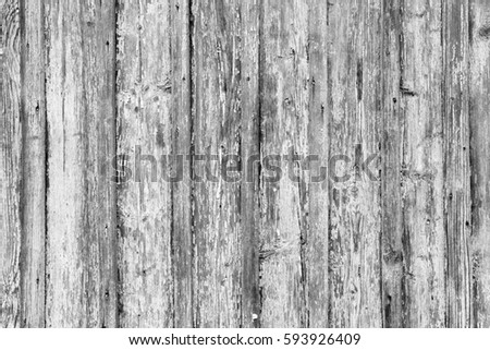 Wooden texture with scratches and cracks #593926409