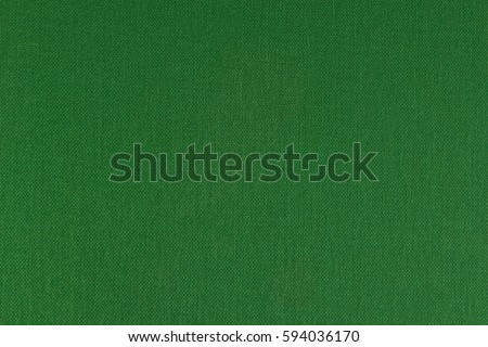 Green old textile for the use of a background
