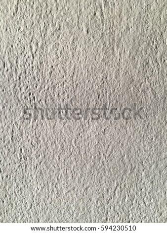 White wall interior #594230510