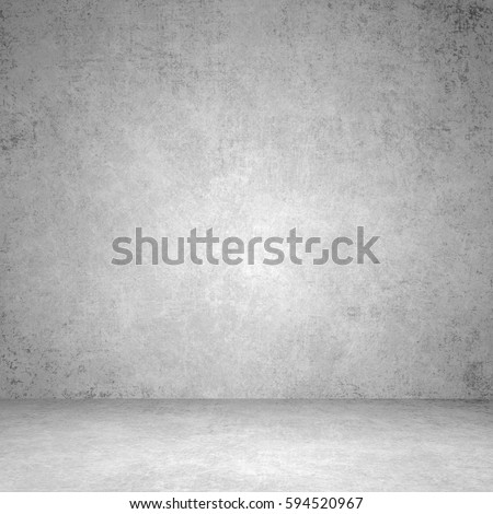 Designed grunge texture. Wall and floor interior background #594520967