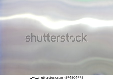 abstract blur stainless steel sheet  texture background