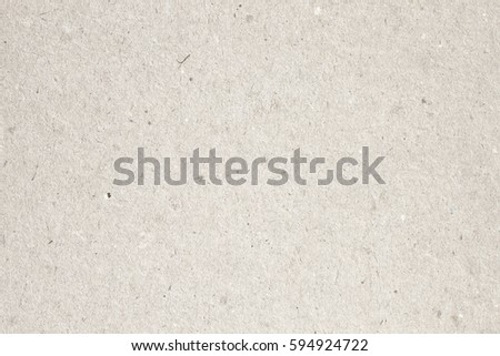 white recycled paper background or texture  Royalty-Free Stock Photo #594924722