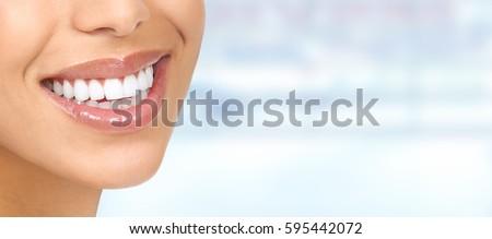 Smile Royalty-Free Stock Photo #595442072