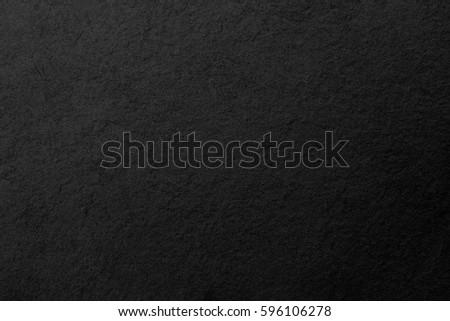 Dark grey black slate background or texture. #596106278