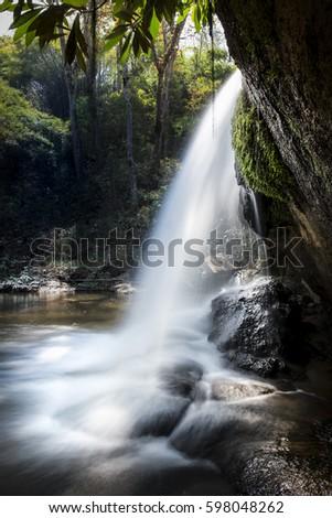 Water Fall #598048262