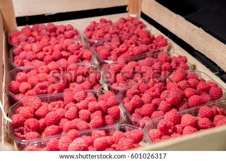 Rasberry #601026317