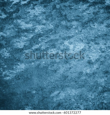 abstract blue background texture #601372277