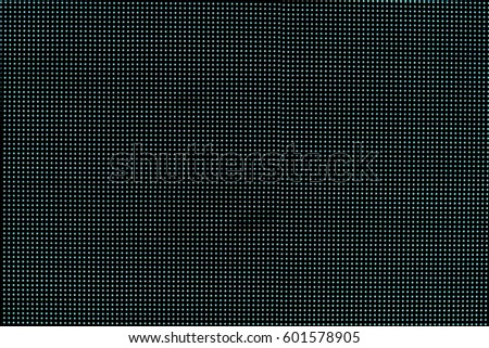Texture background LED display technology that show the colorful display. #601578905
