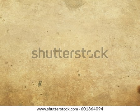 Brown cement texture background #601864094