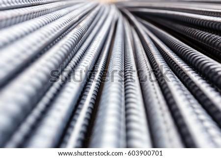 steel bars #603900701